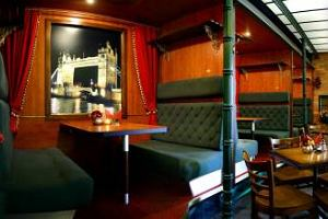 "Restauracja ""Orient Express"" (Warszawa)"