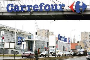 Carrefour dementuje: Nie uciekamy z Polski!