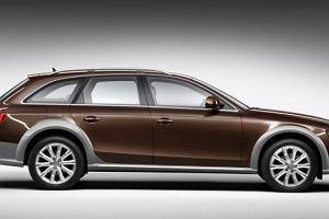 Audi A4 Allroad Quattro - zupe�na nowo��