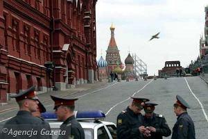 W Moskwie nie kanary, a kanarki