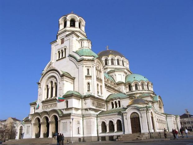 Bu�garia