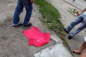 Nowa S�l: 15-latek skatowany na ulicy? Szpital nie potwierdza