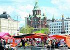 Helsinki. Kaskady Wazy