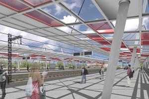 Kto wyremontuje dworzec Stadion? S� pierwsi ch�tni