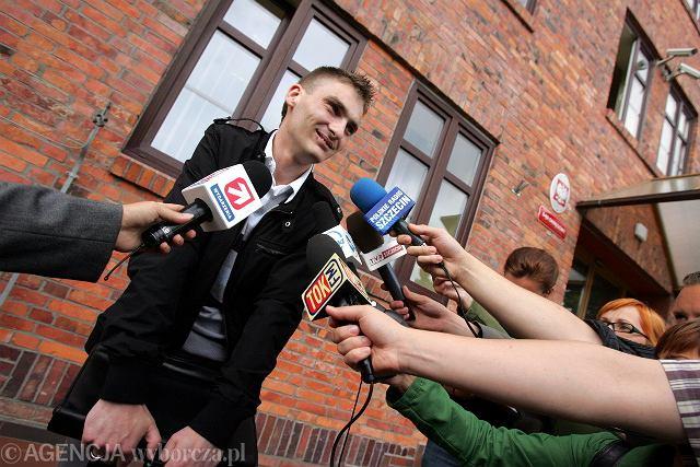 W Szczecinie Odbył Się Pierwszy W Polsce ślub Gejów
