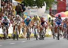 4. etap Tour de Pologne: Boasson wygrywa, Greipel ukarany