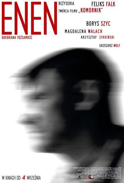 """Feliks Falk o """"Enen"""": film z notatki prasowej"""
