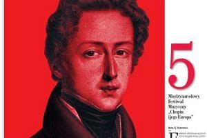 Chopin i jego Europa