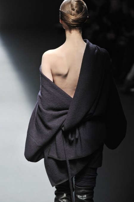 Haider Ackermann fot. EAST NEWS (ZEPPELIN)