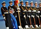 Prezydent: Wieluń symbolem tej strasznej wojny
