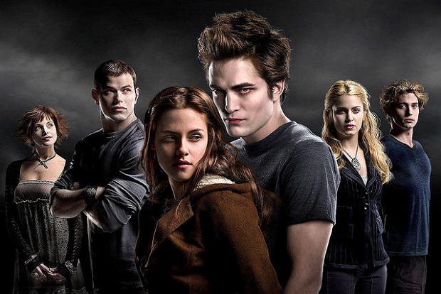 Saga Twilight inspiracj� do powstania linii do stylizacji w�os�w