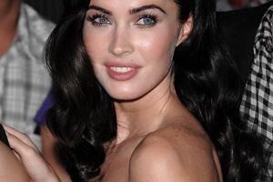 Seksowna Megan Fox w samej bieliźnie!