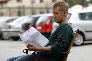 Rafał Mroczek wraca do serialu Pierwsza Miłość. Zagra policjanta. On?
