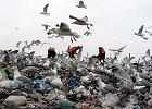 Zwłoki noworodka na wysypisku śmieci