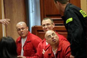 Zawodowy zab�jca zabi� szefa gangu - ruszy� proces