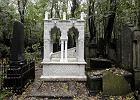 Odrestaurowali jeden z najpi�kniejszych grobowc�w