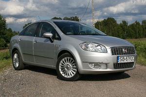Fiat Linea 1.4 T-Jet - test | Za kierownic�