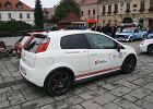 Abarth Grande Punto esseesse - test | Dzie� pr�by