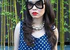 Street trend - nietypowe okulary