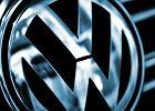 Volkswagen górą