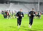 Paul Robbins: Polski piłkarz może mieć końskie zdrowie