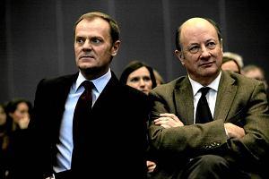 Wreszcie reforma finans�w: emerytury, KRUS, czas pracy
