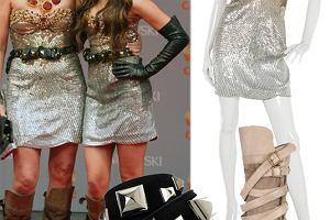 Jedna sukienka, jedna impreza - faux pas?