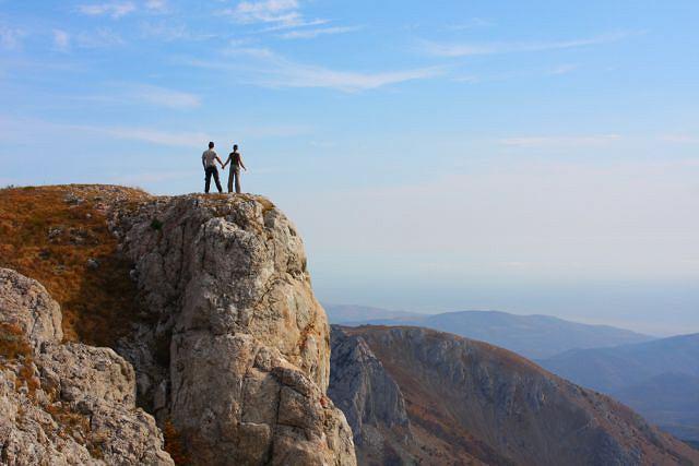 Choroba wysokościowa jest spowodowana niskim stężeniem tlenu na dużych wysokościach.
