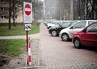 Wojny parkingowe tocz� si� w ca�ym mie�cie [WASZE LISTY]