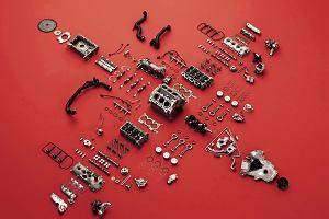 Najlepsze silniki 2010 roku