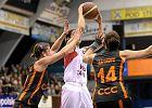 PE koszykarek. Ibiza Sport Island - CCC Polkowice 59:53