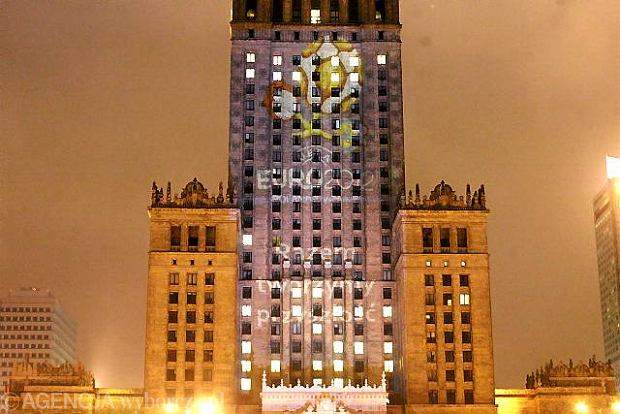Rajd Monte Carlo wystartuje z Warszawy
