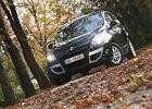 Renault Scenic 1.4 tCe - test | Za kierownicą