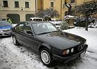 BMW Jana Pawła II
