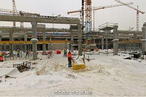 Stadion Narodowy: zobacz panoramę 360 stopni