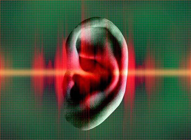 Szumy w uszach, czyli cisza, kt�ra dzwoni w g�owie