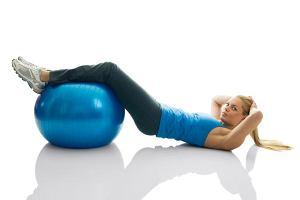 Zestaw ćwiczeń na wzmocnienie mięśni