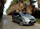 Ford S-Max i Galaxy - test por�wnawczy | Pierwsza jazda