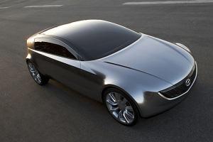 Hybrydowa Mazda z genami Toyoty