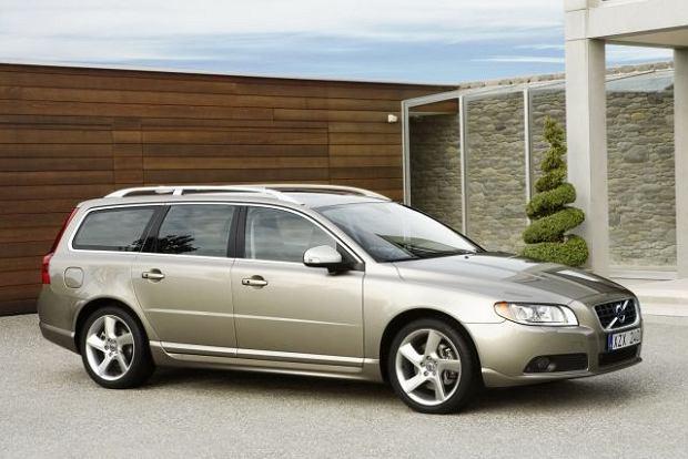 Nowe silniki Volvo