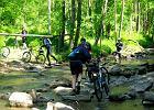 Łemkowszczyzna na weekend: rowerowa Radocyna