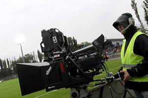Liga Mistrzów. Telewizyjna wojna futbolowa