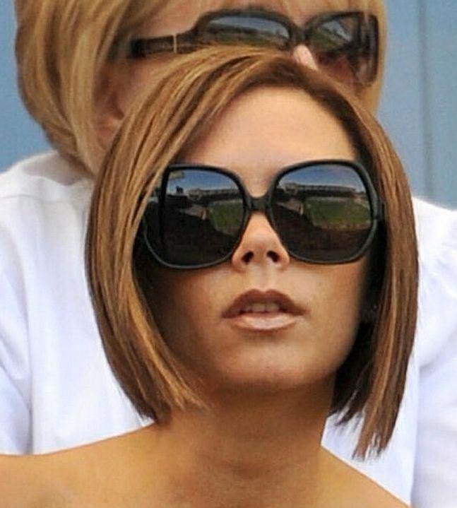 W Której Fryzurze Victoria Beckham Wyglada Najlepiej