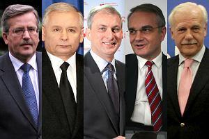 PKW odrzuci�a sprawozdania wyborcze m.in. Kaczy�skiego i Napieralskiego