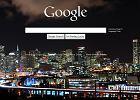 Jak wy��czy� zmieniaj�ce si� t�o w Google