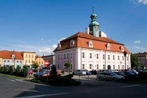 Po�udniowa Wielkopolska. Rawicz i okolice