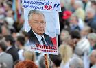 Rekord: 78,63 proc. głosów dla Kaczyńskiego w gminie Laskowa
