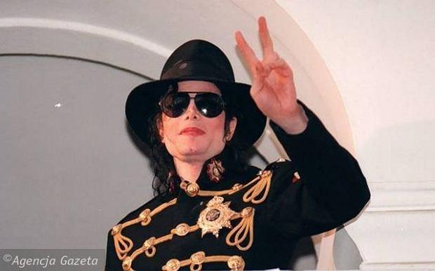 QUIZ - co wiesz o Michaelu Jacksonie?