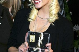 Totalna metamorfoza Ashlee Simpson