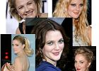 Zag�osuj i wybierz najlepszy look Drew Barrymore